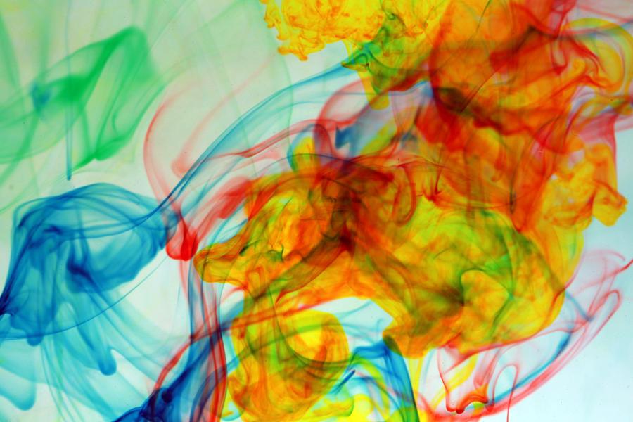 Daugelis autistų gali girdėti spalvas ir matyti garsus