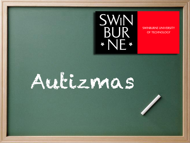 Nemokami online kursai tėvams, auginantiems autistiškus vaikus