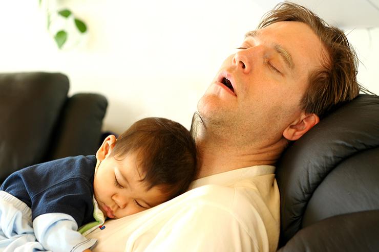 Kaip vaikams su autizmu padėti atsikratyti miego sutrikimų?