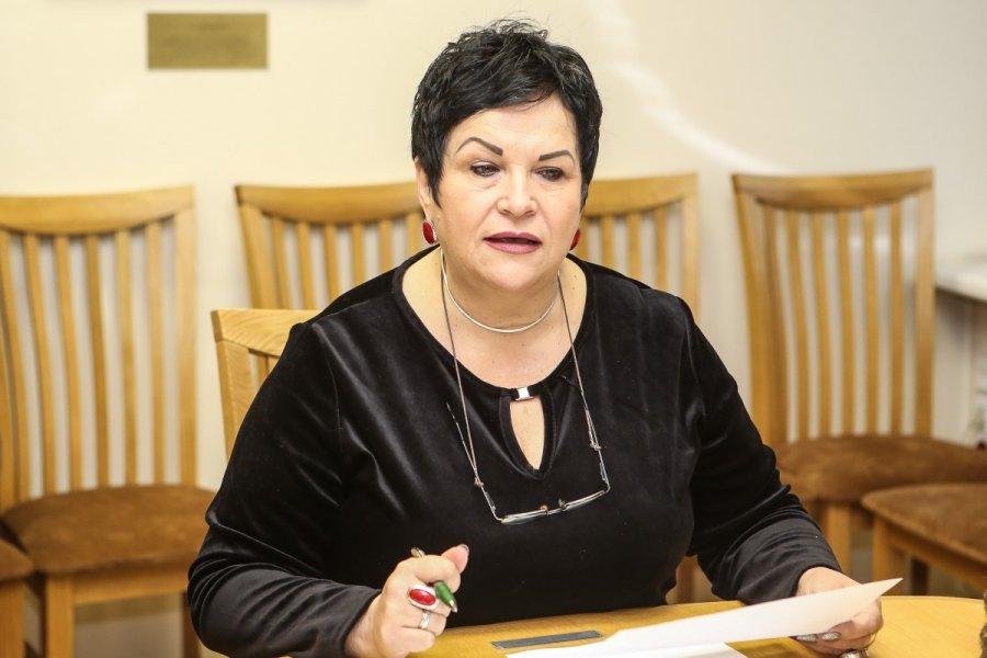 Švietimo ir mokslo ministrė A. Pitrėnienė: turime padėti autizmo spektro sutrikimą turintiems vaikams
