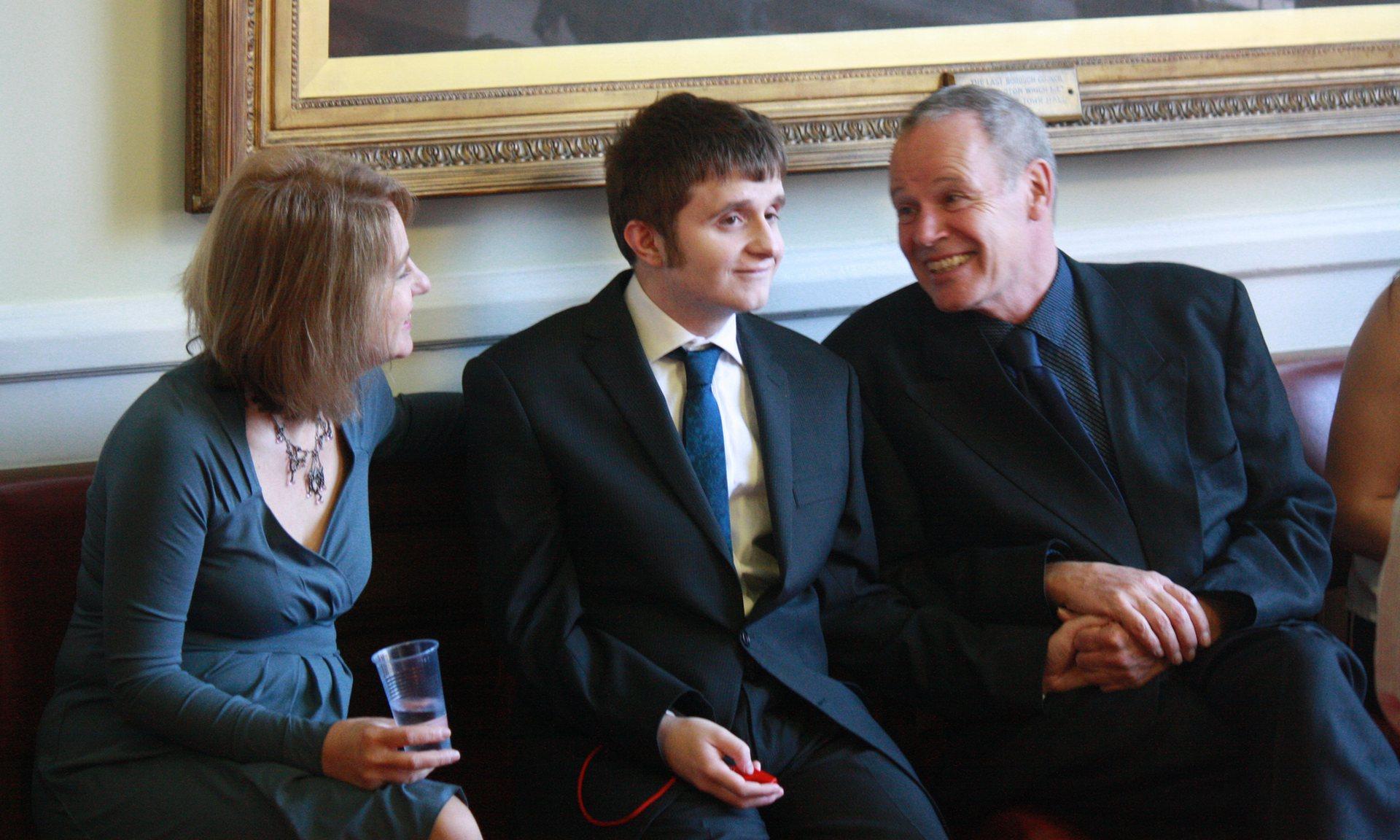 Ar Jungtinė Karalystė išliks draugiška autistams?