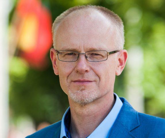 Prof. J.Ruškus: psichikos sveikatos priežiūra: prievarta ar pagalba?