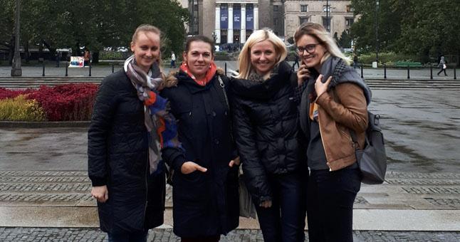 Lenkijos patirtis ugdant autizmo spektro sutrikimų turinčius vaikus