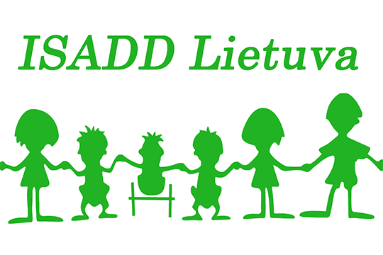 ISADD-Lietuva