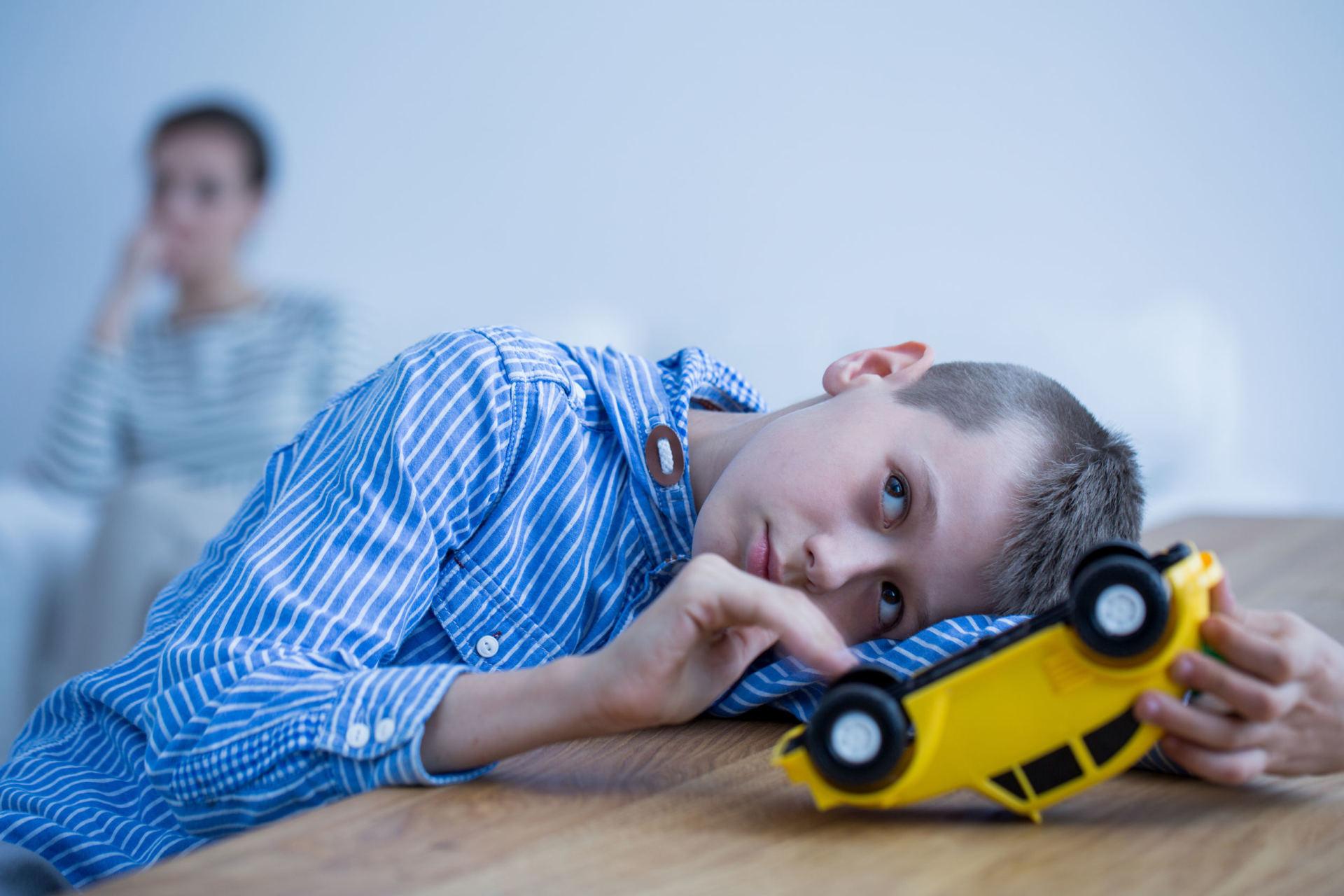 """Asociacijos """"Kitoks vaikas"""" veiklos apžvalga portale 15min.lt"""